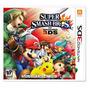 Super Smash Bros. Nintendo 3ds Dakmor Canje/venta