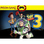 Toy Story 3: The Video Game | Ps3 | Entrega Inmediata