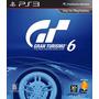 Gran Turismo 6 || Ps3 Store || Entrega Ya * Gamesstop2015*