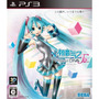 Hatsune Miku Project Diva F 2n Ps3 Playstation 3 Tenelo Ya
