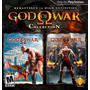 God Of War Collection (2 Juegos) Ps3 - Envio Inmediato !!!