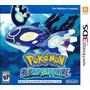 Pokemon Alpha Sapphire Nuevo Sellado - G10 Games