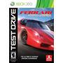 Test Drive Ferrari Racing Legend Oferta Nuevo Xbox360 Dakmor