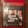 Grand Theft Auto 4 - Ps3