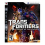 Juego Transformers Revenge Of The Fallen Ps3 Playstation 3