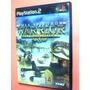 Full Spectrum Warrior Ten Hammers (599) Ps2 - Orig. Nuevo