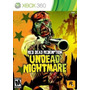 Xbox 360 Red Dead Redemption Ntsc Undead Nightmare Español