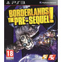 Ps3 Borderlands The Pre-sequel Store
