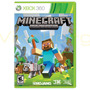 Juego Minecraft Microsoft Xbox 360 Original Caja Vikinborg