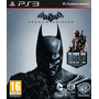 Trilogia Batman & Dead Space (digital Ps3)