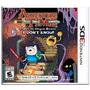 Nintendo 3ds Adventure Time Juego Sellado