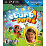 Start The Party Ps3 Para Jugar Con Move Nuevo Sellado