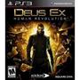 Deus Ex Human Revolution Para Ps3 Nuevo Y Original