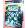 Teenage Mutant Ninja Turtles Nightmare 3 (677) Ps2 - Nuevo