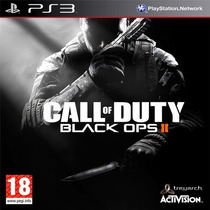 Call Of Duty Black Ops 2 Ps3 Original Sellado
