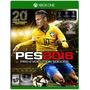 Pes 2016 Pro Evolution Soccer 16 Nuevo Xbox One Dakmor