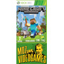Minecraft - Físico - Xbox 360 - Mdz Videogames