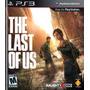 The Last Of Us Ps3 Digital Entrega Inmediata
