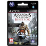 Assassins Creed 4 Black Flag + Aveline Dlc Ps3 Digital