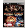 Mortal Kombat Komplete Edition Tarjeta Digital Ps3