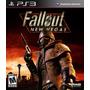 Fallout New Vegas Ps3 Nuevo Sellado Original