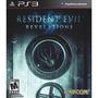 Resident Evil Revelations Para Ps3 Nuevo En Caja Sellado