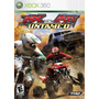 Mx Vs Atv Untamed - Juego Xbox 360 Box Original Ntsc