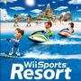 Wii Sports Resort Original Sin Uso P/ Nintendo Wii Y Wii U