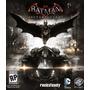 Batman Arkham Knight Juego Original Steam Pc