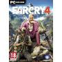 Far Cry 4 Original Pc - Descarga Digital