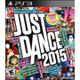 Just Dance 2015 * Ps3 * Digital / Novedad !!!