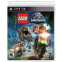 Lego Jurassic World Español - Ps 3 Fisico Sellado Fact A/b