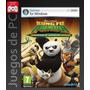Kung Fu Panda Confrontación De Leyendas Legendarias / Pc