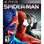 Spiderman Ps3 Shattered Dimensions Digital | Mlider Chokobo
