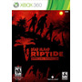 Dead Island Reptide Xbox360 Ntsc Original Tomo Usados
