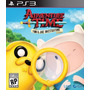 Adventure Time Finn And Jake Investigations Ps3- Tochigaming