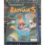 Rayman 3: Hoodlum Havoc - Play 2 - Ps2