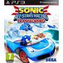 Sonic All Stars Racing Transformed Ps3 | Digital Chokobo