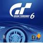 Gran Turismo 6 + 5 Car Pack - Ps3 - Envio Inmediato !!!