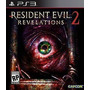 Resident Evil Revelations 2 Deluxe Edition Ps3