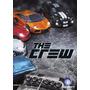 The Crew Juego Pc Steam Original Platinum
