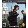 The Last Of Us Ps3 || Digitales Falkor || Stock Ya!