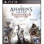 Assassins Creed America Collection Ps3 Original Físico Disco