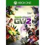 Plants Vs Zombies Garden Warfare 2. Xbox One. Digital. Egi