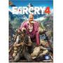 Far Cry 4 Juego Original Steam Pc