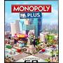 Monopoly Plus Ps3 Digital Nunca Fue Tan Divertido Jugar Asi