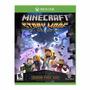 Minecraft Story Mode Nuevo Xbox One Dakmor Canje/venta