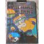 Cartucho Videojuegos Los Simpson Virtual Bart Sega Genesis