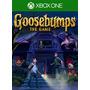 Goosebumps The Game. Xbox One Juego. Descarga Digital. Egi