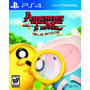 Adventure Time Finn And Jake Investigations Nuevo Ps4 Dakmor